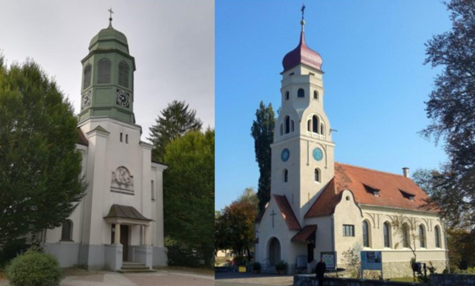Evangelisch in Leibnitz und Radkersburg